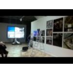 Черный проекционный экран 3M Vikuiti для Художников