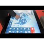 Premium-table система интерактивного стола
