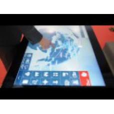 Интерактивный стол SupriTable 42 дюйма