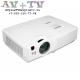 Мультимедийный проектор высокой яркости ACTO LX235, 4500 Lm XGA