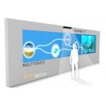 Стена I-Wall интерактивная стена + система KINECT