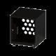 Рэковый телекоммуникационный серверный  закрытый шкаф AVRackC-12U4