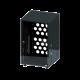 Рэковый телекоммуникационный серверный  шкаф закрытый AVRackC-18U4