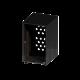 Рэковый телекоммуникационный серверный шкаф закрытый AVRackC-18U6