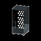 Рэковый телекоммуникационный серверный  шкаф закрытый AVRackC-22U4