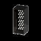 Рэковый телекоммуникационный серверный шкаф закрытый AVRackC-26U4