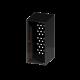 Рэковый телекоммуникационный серверный шкаф закрытый AVRackC-26U6