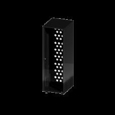 Рэковый телекоммуникационный серверный шкаф закрытый AVRackC-36U6
