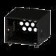 Рэковый телекоммуникационный серверный шкаф закрытый AVRackC-8U4