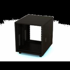 Рэковая телекоммуникационная серверная стойка открытая AVRackR-12U6