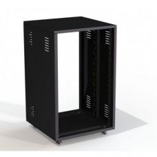Рэковая телекоммуникационная серверная стойка открытая AVRackR-18U6