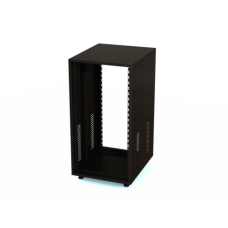 Рэковая телекоммуникационная стойка серверная стойка открытая AVRackR-22U6