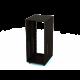 Рэковая телекоммуникационная серверная стойка открытая AVRackR-26U6
