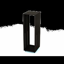 Рэковая телекоммуникационная серверная стойка открытая AVRackR-36U6