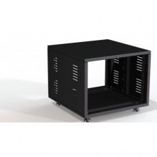 Рэковая телекоммуникационная серверная стойка открытая AVRackR-8U5