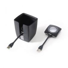 BYOD решение для совместной работы Barco ClickShare Tray & 2 buttons (R9861500D01)