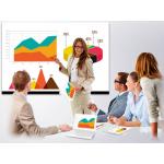 Интерактивные сенсорные технологии для рекламы, обучения и деловой презентации