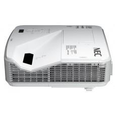 Аренда проектора NEC U321H 3200 АнсиЛМ 1920x1080 пкс на 1 день