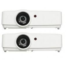 Видеопроектор EIKI EK-902X   16 000 АнсиЛм 1024х768 пкс, Контрастность 4000:1, вес 15 кг