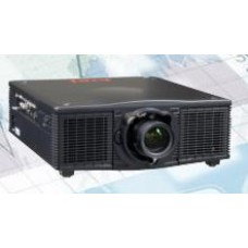 Проектор EIKI EK-800U (без объектива) 1xDLP, яркость 12000 ANSI lm, разрешение 1920х1200, Контрастность 5000:1, аналоговые и цифровые входы, включая  HDBase-T и 3G HD-SDI, вес 24 кг