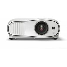 Epson EH-TW6700 следующая серия проекторов для домашнего кинотеатра