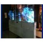 Sax3D в музее Парка Победы. Киннект голография