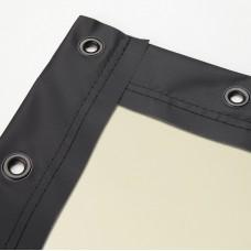 Проекционное экранное полотно с усилением яркости проектора Tener S 1,8