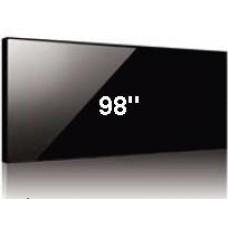 Orion OLSK-9824NL ЖК/LED дисплей, 98 дюймов (249 см), 500 кд/м2, 3,840 x 2,160, горизонтальная или вертикальная установка.