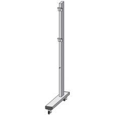 Orion Foot Stand N*4-55 Стойка для четырёх мониторов по вертикали
