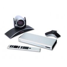 Polycom RealPresence Group Series 500  система ВКС для средних помещений