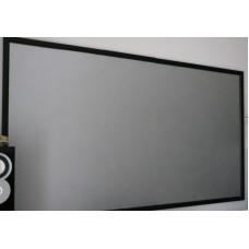 Проекционное 3D полотно для кинотеатров Polar 3D 1,7 Серебрянный