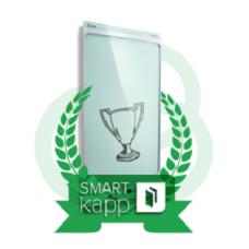 Электронный флипчарт Smart Kapp 42
