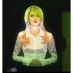 Очередный виртуальный промоутер в действии