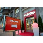 Оснащение аудио визуальным комплексом флагманского шоу-рума компании Miele