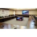 Пять конференц залов для Первого Медицинского Университета им. Сеченова.
