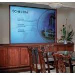 Сравнение различных технологий отображения информации. Светодиодные Экраны. Часть 4