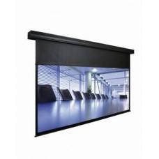 MW Экран мультиформатный 200 см моторизированный
