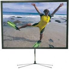 MW Проекционный мобильный экран Easy Fixx Premium 170 x 95,5