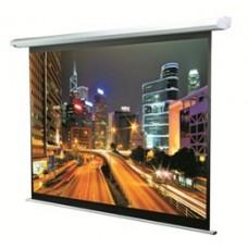 MW Проекционный экран с электроприводом Cinelectric 290 x 218, Формат 4:3