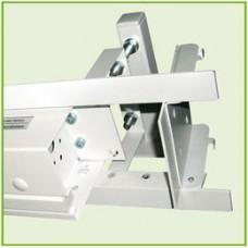 MW Монтажная рама для проекционных экранов Rollfix 300