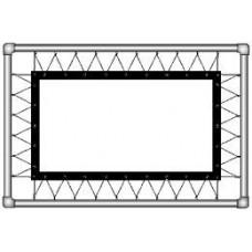 MW Tener RePro LS Гибкий экран для обратной проекции, серое полотно, усиление 0.9, цена за 1 кв.м.