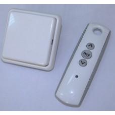 MW Пульт и блок управления RF радио для экранов с электроприводом
