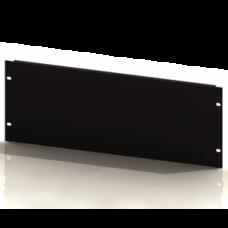 Рэковая панель-заглушка 4U, A-AVRackR-013