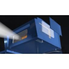 Проекционный уличный климатический бокс для проектора EPSON EB-L1715