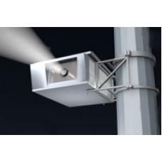 Проекционный уличный климатический бокс для проектора BARCO UDXW32