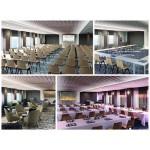 Конференц залы как важный элемент повышения эффективности управленческих решений в организациях любого размера и уровня
