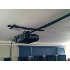 Настройка и крепление проектора до 10 кг