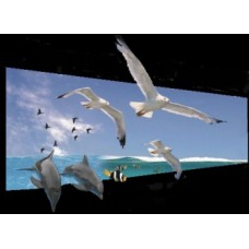 Visio Fresnel Линзовый экран обратной проекции для ультракороткофокусных проекторов цена за 1 кв.м.