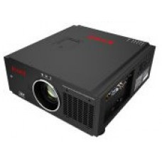 Проектор EIKI EIP-XHS100 (без объектива) 1xDLP, яркость 8500 ANSI lm, разрешение 1024х768, Контрастность 2400:1, 12В выход, 3G HD-SDI, вес 24 кг