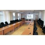 Конференц зал для Дагестанского Университета. Очень бюджетный.
